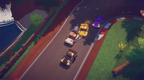 By harry slater on jun 14, 2021 at 10:30am. Top 8 New Racing Games Of 2021 - Gameranx