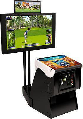15 best offline rpg games 2021. 2021 Golden Tee Golf Live Arcade Game With Monitor Stand ...