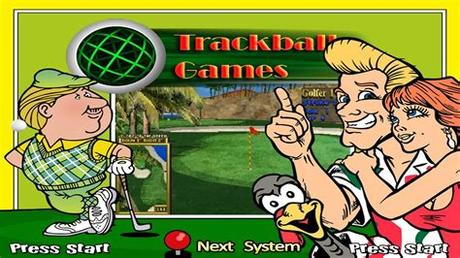 Here are 20 hidden google games you should play in 2021. Trackball Arcade Games List - YouTube