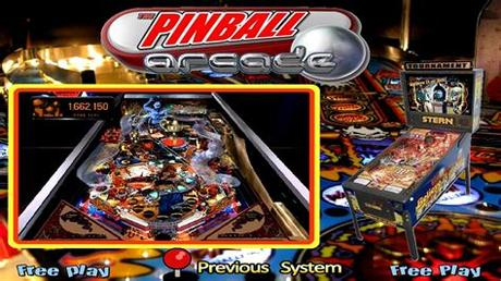 This is a list of arcade video games organized alphabetically by name. Pinball Arcade Games List - YouTube