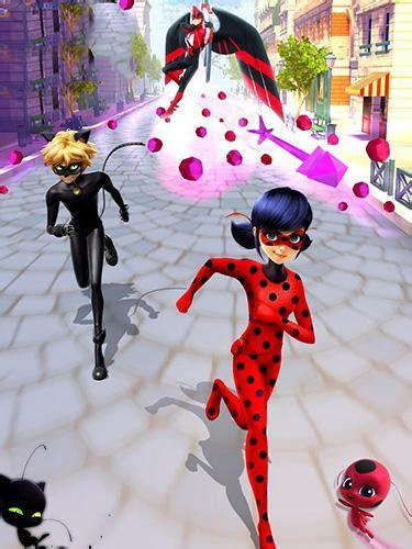 You can download the game miraculous ladybug & cat noir for android with mod money. Miraculous Ladybug and Cat Noir: The official game for ...