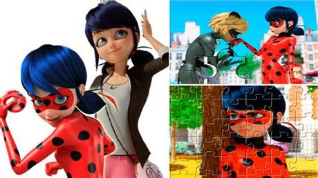 Join miraculous ladybug and cat noir on their paris rescue mission, in this challenging, addictive & super fun runner! Miraculous Ladybug Games Compilation - Ladybug and Cat ...