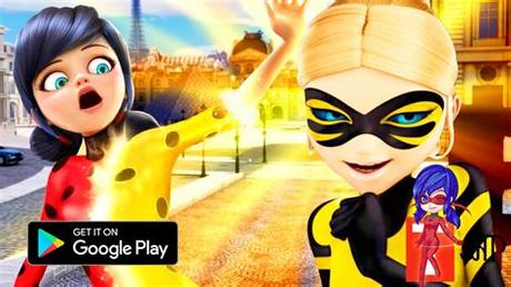 The miraculous tales of ladybug and cat noir! Lady Bug Super Miraculous:Game! Subway (Cat Noir)2 for ...