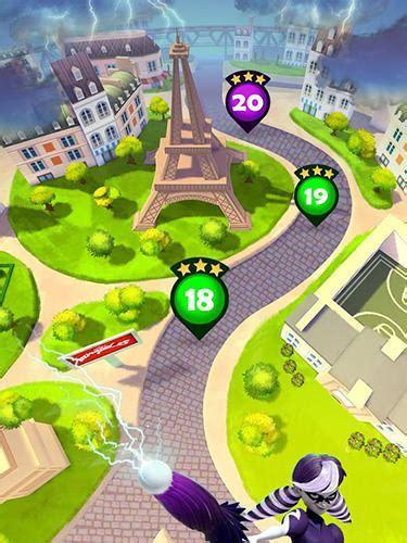 Apk download » action » miraculous ladybug run games. Miraculous Ladybug and Cat Noir: The official game ...