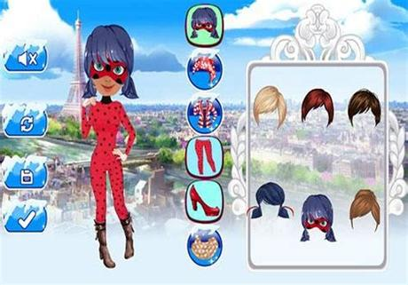 This superhero running game is the real deal! Miraculous Ladybug Dress Game APK Download - Free Word ...