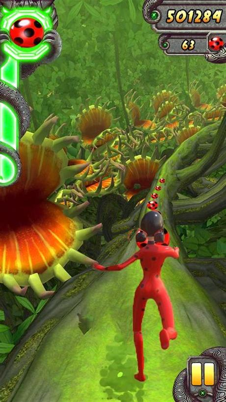 Join miraculous ladybug and cat noir on their paris rescue mission, in this challenging, addictive & super fun runner! Miraculous Ladybug Run Games for Android - APK Download