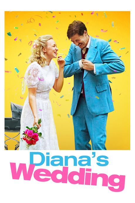 Diana's Wedding – Release News