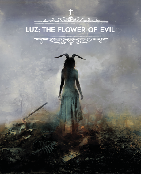 Luz: The Flower of Evil – Release News