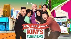 Kim's Convenience: OK See You