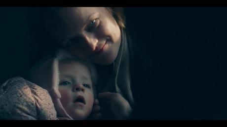 The Handmaid's Tale - No one will love her like we do.