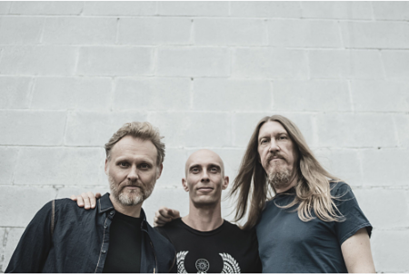 The Wood Brothers: tour dates