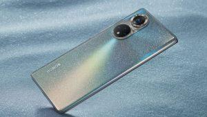 Honor 50 series launched