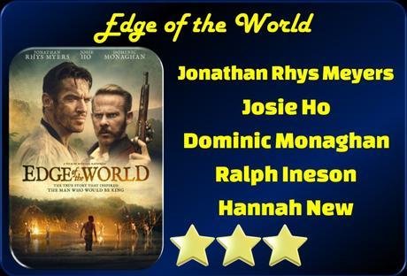 Edge of the World (2021) Movie Review