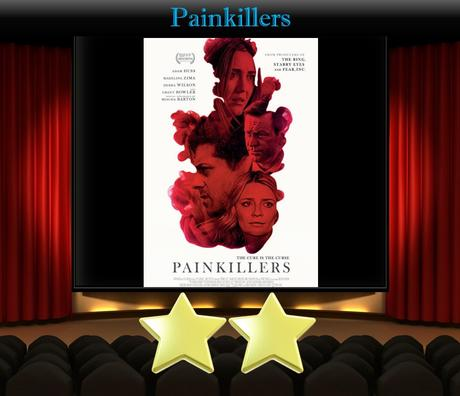 ABC Film Challenge – Thriller – P – Painkillers (2018) Movie Review