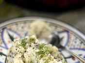 Mashed Potatoes Fresh Dill