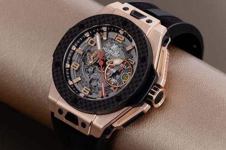 All About Time: 5 Masterfully Crafted Hublot Watches Collection