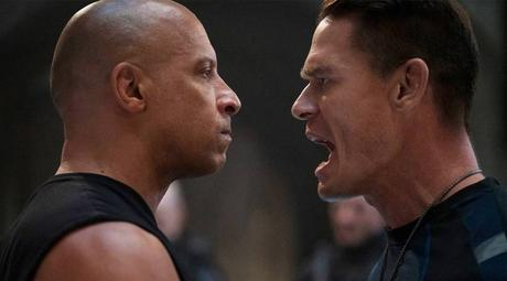 Movie Review: 'Fast and Furious 9'