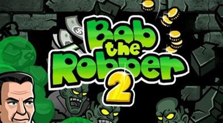 141 900 tykkäystä · 26 puhuu tästä. Cool games Bob The Robber