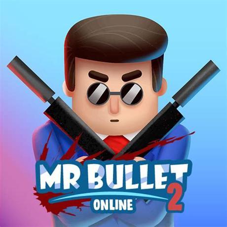 Free play games online, dress up, crazy games. Mr Bullet 2 Online - Poki Games Online