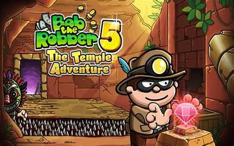 Our popular games include hits like fireboy and watergirl 4 crystal temple, moto. Bob The Robber 5: Temple Adventure Game - Play online at ...