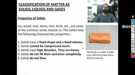 .classification of matter worksheet homogeneous vs. Class 9 chemistry Matters in our surroundings ...