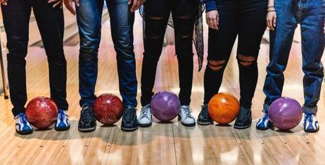 free bowling kids