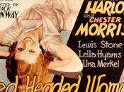 Book Movie: Red-Headed Woman