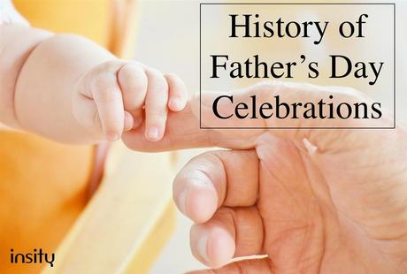 History of Father's Day Celebration