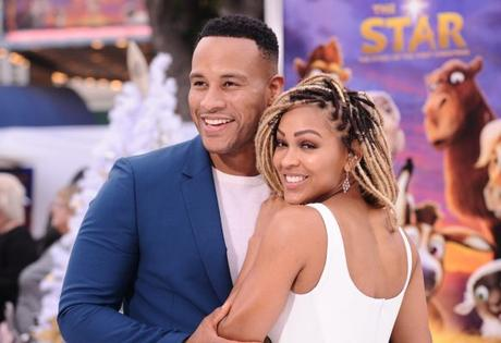 Devon Franklin and Meagan Good Celebrate 9 Years Of Marriage