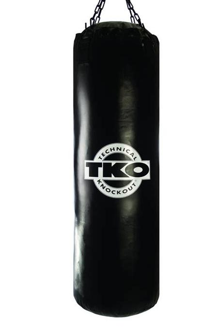 This bag has a vinyl shell, which is less resilient than the leather of the contender punching bag, but this isn't too much of a problem as the build quality is very good. TKO Punching Bag Reviews: A Versatile Bag for Your ...