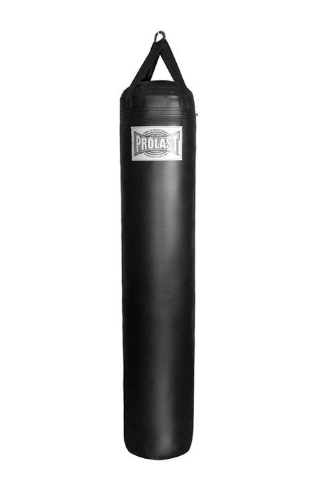 To make sure that your heavy bag is the right size for your needs and provides enough resistance for proper training, take your personal body weight and divide by two. PROLAST® Filled Boxing MMA 100lbs Heavy Bag - SweatCreams.com