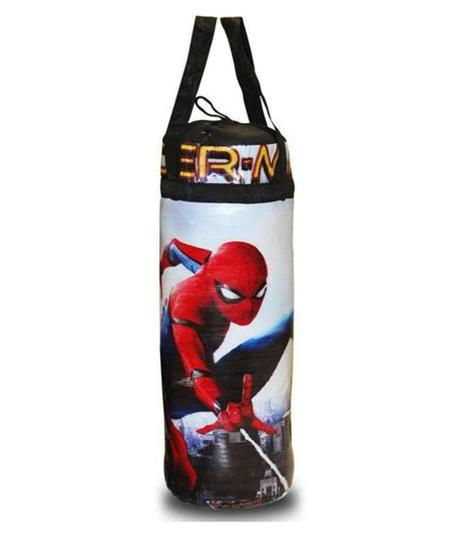 Furthermore, the fill process can be troublesome when it comes time to seal the bag; GLS Kids (4 Yrs - 10 Yrs) Spiderman Boxing Kit - 1 ...
