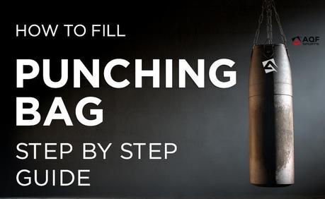 How To Fill A Heavy Bag Boxing : 9 Best Free Standing ...