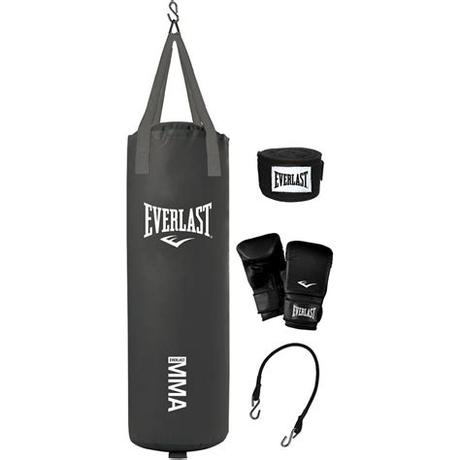 Then, place a sandbag in the bottom center of the punching bag, then surround it with cloth pieces. Best Punching Bag for {BEGINNERS} Top Rated UPDATED 2020
