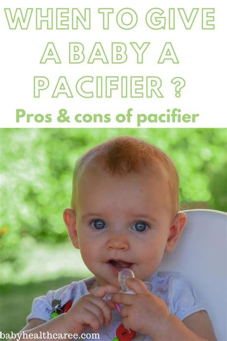 Everlasting adoptions also offers phone consultations that educate you on building your personal adoption plan, free of charge. When to give a baby a pacifier in 2020 | Pacifier, Baby ...