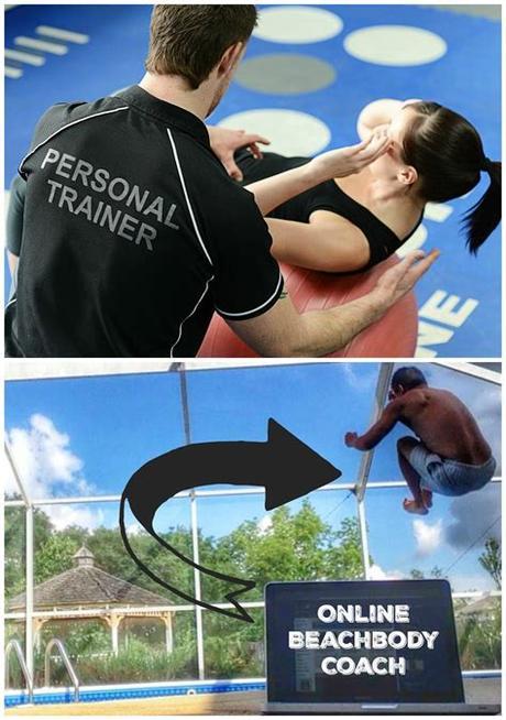 An active beachbody coach makes approximately: Why Become a Beachbody Coach?   Beachbody coach, Online ...