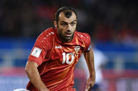 Oranje Opponent Noord Macedonie Met Pandev 37 Naar Ek Voetbal International