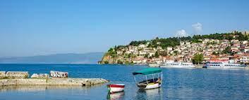 Smeer je goed in vooral op het water. Noord Macedonie Voor Beginners De Beste Noord Macedonie Tips En Info