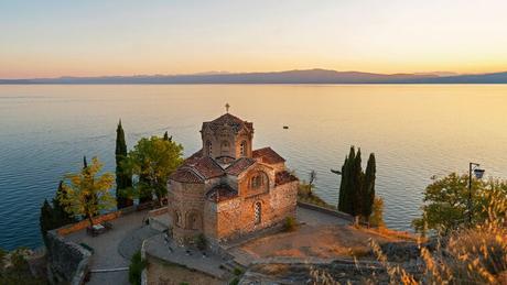 Vakantie Noord Macedonie De Mooiste Noord Macedonie Reizen Anwb