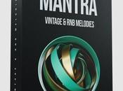 Cymatics Mantra Vintage Melodies MIDI