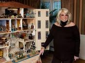 What During Covid Pandemic: Built Miniature Venetia Palazzo