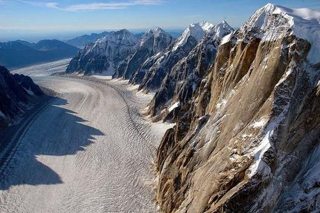Another Denali Incident Leaves Climber in Critical Condition