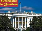 Amazing Washington Trivia Questions Answers