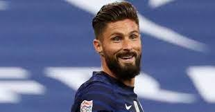 Now 34 and very likely heading into his final international tournament with the french, giroud continues to lead a bizarre existence with four. Giroud Admits One Destination Is Unlikely In Hint At Plans After Chelsea