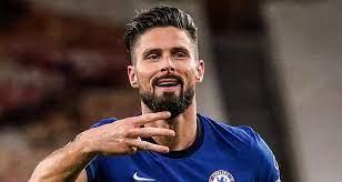 Olivier giroud moved across london to chelsea from arsenal in january 2018. Olivier Giroud The King Of London Newsy Today