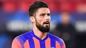 Olivier giroud was set to enter the highly anticipated euro 2020 with 44 goals in 107 games until the second international friendly between france and bulgaria. Olivier Giroud Chelsea Striker Will Decide Future In January And Wants To Stay At Club Football News Sky Sports
