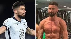 €4.00m * sep 30, 1986 in chambéry, france Chelsea News Olivier Giroud S Fitness Regime At 34 Years Old Revealed