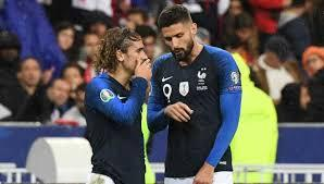 There appears to be tension between kylian mbappe and olivier giroud that is threatening to derail the france camp ahead of their euro 2020 opener. Olivier Giroud Sport360