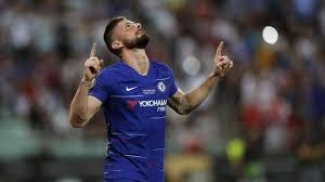 Didier deschamps' men are one of the. Serie A Milan Giroud To Arrive Only On Free Transfer