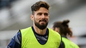 He won one league title with montpellier, four fa cups and the europa league with chelsea in 2019, finishing as the latter competition's leading scorer. Olivier Giroud Frank Lampard Hopes Important Striker Will Remain At Chelsea Eurosport